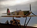 Image for Supermarine Spitfire - Vernon, BC