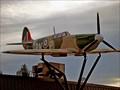 Image for Supermarine Spitfire - Vernon, BC
