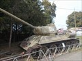 Image for Tank T - 34/85 vzor 1944 - Vyskov, Czech Republic