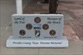 Image for Presidio County Veterans Memorial -- Marfa TX