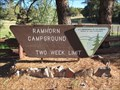 Image for Ramhorn Springs Campground - CA
