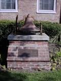 Image for Former Ellicottville Town Hall Bell - Ellicottville, NY