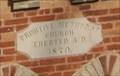 Image for 1879 - Central United Church Former Primitive Methodist Church - Unionville, Ontario, Canada