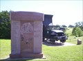Image for Chilocco War Memorial - Oklahoma City, OK