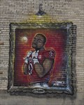 Image for Football Mural - Dallas, TX