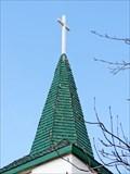 Image for St. Anthony's Catholic Church - Canal Flats, BC