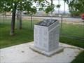Image for Veterans Memorial Monument in the Henry Earley Park - Laketown, UT