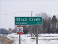 Image for Black Creek, WI