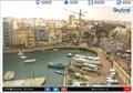Image for Live Webcam San Giljan, Northern Harbour / Malta