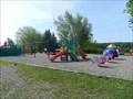 Image for Aire de jeux de l'Eco-Parc des Etchemins, Lac-Etchemin, Qc, Canada