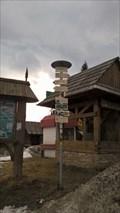 Image for BUMBÁLKA (Bus) 860 m, Slovakia