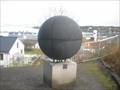 Image for Planetstien -Solen - Lemvig, Denmark