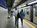 Image for Luz Station - Sao Paulo Metro - Sao Paulo, Brazil