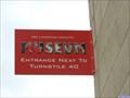 Image for Charlton Athletic Football Club Museum - Harvey Gardens, Charlton, London, UK