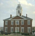 Image for Todd County Courthouse Clock Tower, Elkton, KY