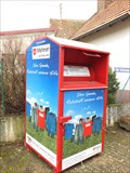Image for Altkleidercontainer, Hainfeld - RLP / Germany