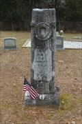 Image for David B. Shelton - Zion Hill Cemetery - Van Zandt County, TX