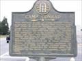 Image for Camp Conrad - GHM 106-16A - Muscogee Co., GA