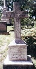 Image for Charles Henry Tompkins-Washington D.C.