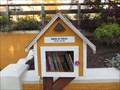 Image for Little Free Library at 1403 Bonita Avenue - Berkeley, CA