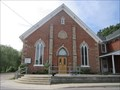 Image for Mount Carmel-Zion United Church, Morriston, ON