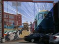 Image for In The Way Of Progress Mural - Scarborough, Ontario, Canada