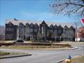 Image for Chi Omega Sorority House - Lawrence, Kansas