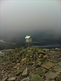 Image for Weather Station Gaustatoppen - Rjukan, Norway