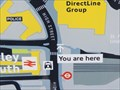 Image for You Are Here - High Street, Bromley, London, UK