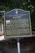 Image for Madison - Morgan Co., GA