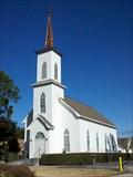 Image for Heritage Presbyterian Church - Houston, Texas