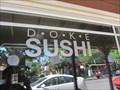 Image for Doke Sushi - Murphys, CA