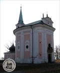 Image for No. 1427 , Skalka - Kostel sv. Mari Magdaleny, CZ