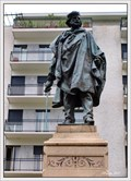 Image for Giuseppe Garibaldi - Como, Italy