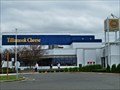Image for Tillamook Cheese Factory - Tillamook, OR