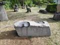 Image for Sitzbank für zwei Personen - Skulpturengarten Mendig, RP, Germany