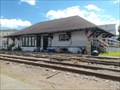 Image for Boonville Station - Utica & Black River Railroad, Boonville NY