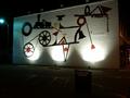 Image for Mechanical Mural - Simpsonville, South Carolina