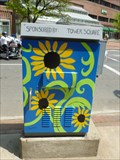 Image for Sunflowers - Springfield, MA