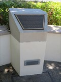 Image for Korean War (1950-1953) Memorial - Cairns, QLD, Australia