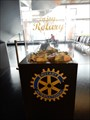 Image for Rotary Club Marker - Vienna, Austria