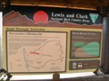 Image for Lewis and Clark Back Country Byway Kiosk - Idaho