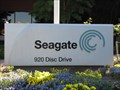 Image for LEGACY: Seagate Technology - Scotts Valley, California