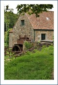 Image for Water mill de Quétivel-Jersey-Channel islands