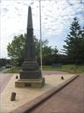 Image for Multi-war Memorial, Milton NSW Australia