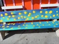 Image for Sun Bench -  Santa Cruz, CA