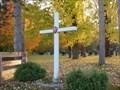 Image for Croix de Chemin - Christian Cross - Gatineau. Québec