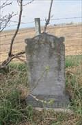Image for Mount View Mennonite Cemetery - Aldersyde, Alberta