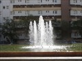 Image for Placa Antonio Sergio Fountain - Faro, Portugaal