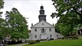 Image for St. Paul's Anglican Church - Halifax, NS